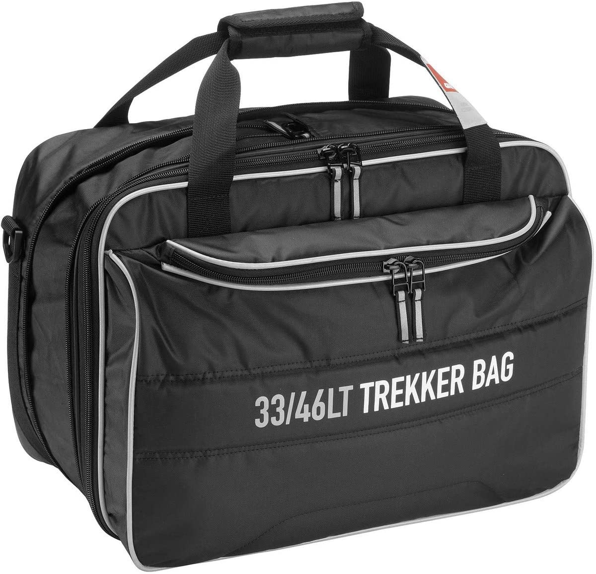 Bolsa Interna(Innerbag) GIVI T484B para baú Trekker 33N/46N  - Convem Honda