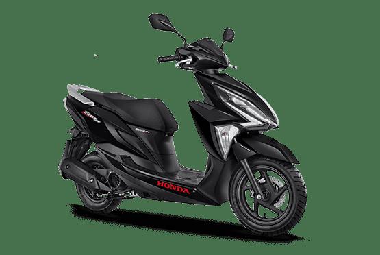 Consórcio Honda Elite 125  - Convem Honda