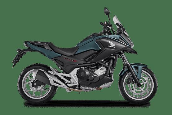 Consórcio Honda NC750X  - Convem Honda