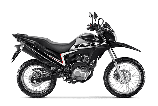 Consórcio Honda NXR 160 Bros ESDD  - Convem Honda