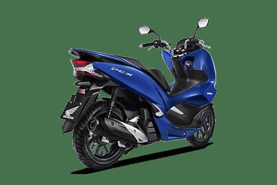 Consórcio Honda PCX 150 CBS  - Convem Honda