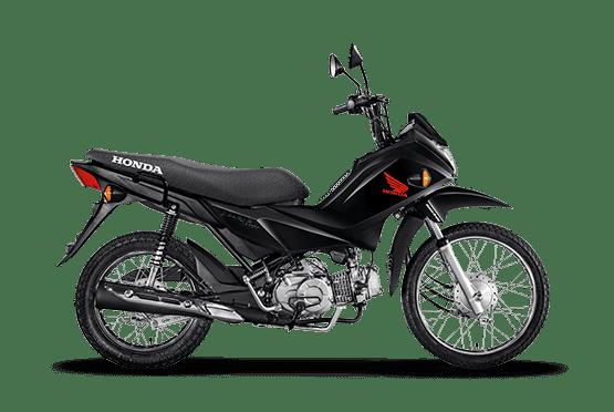 Consórcio Honda Pop 110i  - Convem Honda