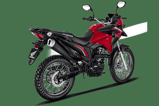 Consórcio Honda XRE 190 ABS  - Convem Honda