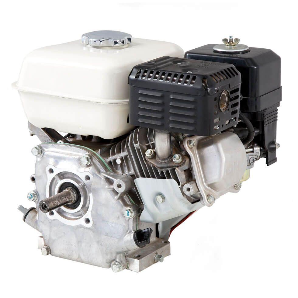 Motor Estacionário GX160 QDBR  - Convem Honda