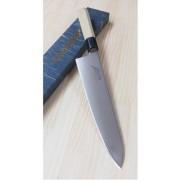 Faca Chef MIURA KNIVES - Série Wainox - 21cm - Made In Japan