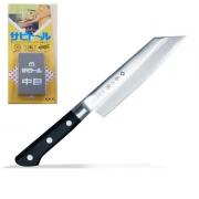Faca  Kiritsuke Tojiro Dp e Sabitoru M -16cm  F-795 Japao