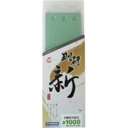 Pedra para Afiar  e Amolar Naniwa Arata #1000 - Japão
