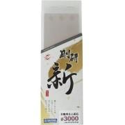Pedra para Afiar e Amolar Naniwa Arata #3000 - Japão