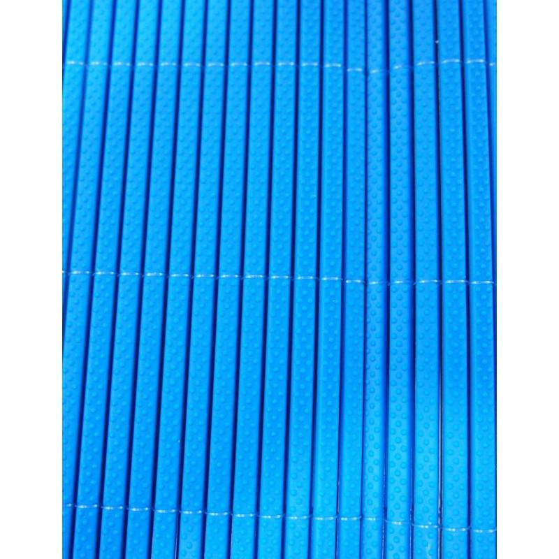 Esteira Plastica Sudare para Sushi  Hasegawa - Azul  M