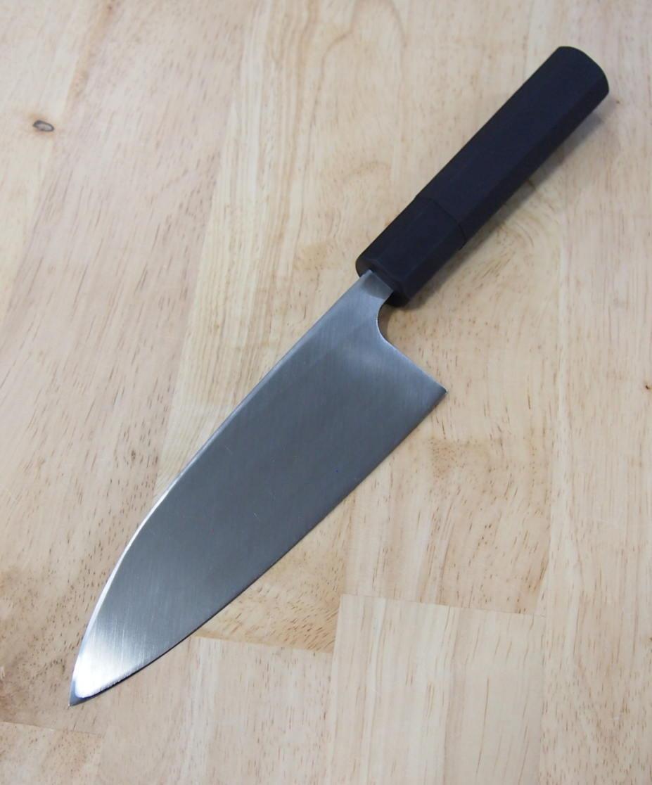 Faca Deba Destro Tojiro  Mv2 -16,5cm Fd-1105  Japão
