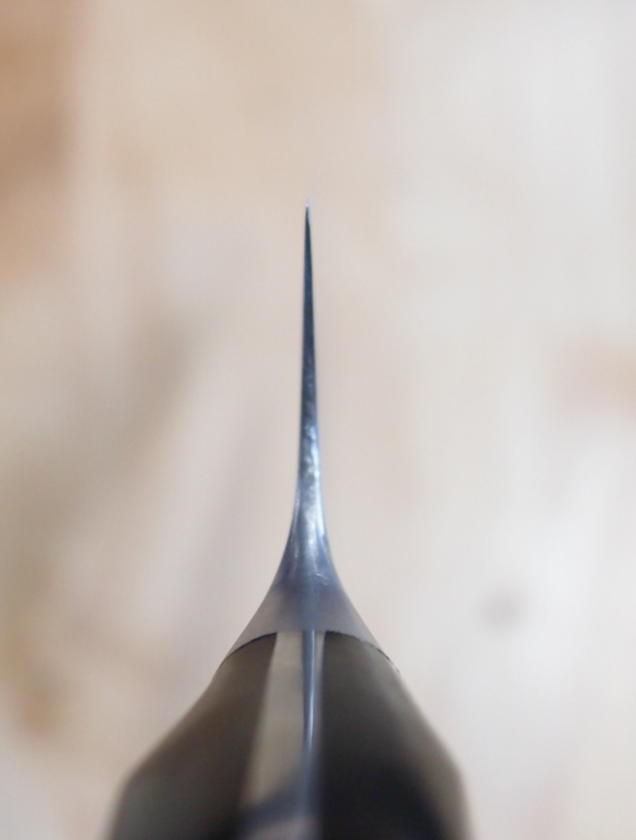Faca Do Chef TOJIRO FLASH Damascus Vg-10 21cm  Ff-ch210 - Fabricado no Japão