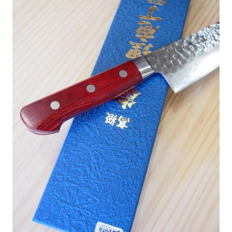 Faca do Chefe Gyuto Suisin  - 21cm Japao