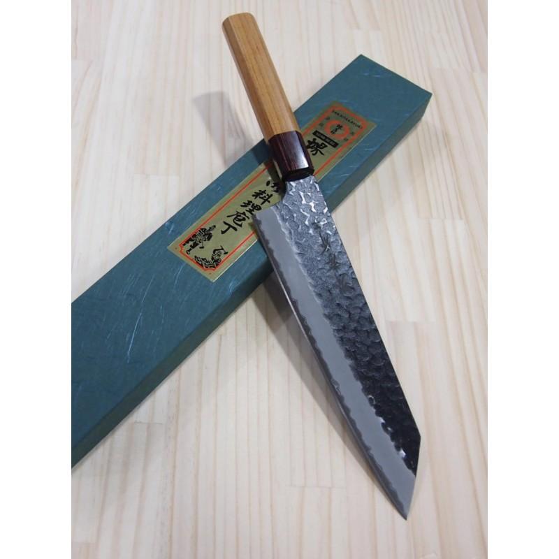 Faca do Chefe kengata Sakai Takayuki - 19cm  Japao