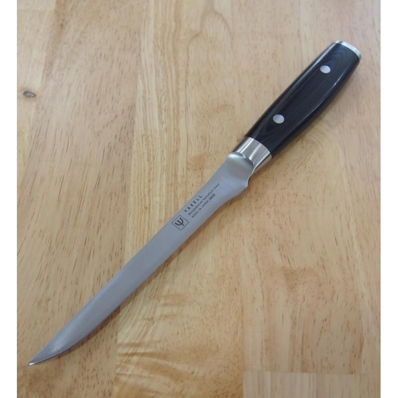 Faca Flexível Yaxell  Ran - 16cm Japao