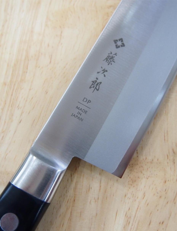 Faca Japonesa Kiritsuke TOJIRO DP Vg-10 21cm  F-796 Fabricado no Japão