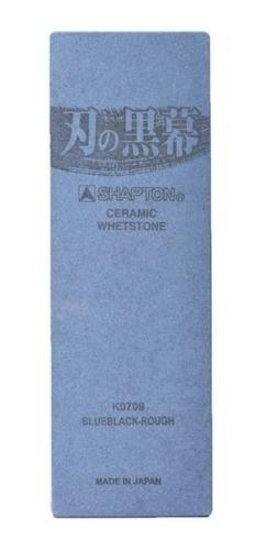 Pedra  Afiar  Amolar Shapton Kuromaku 320