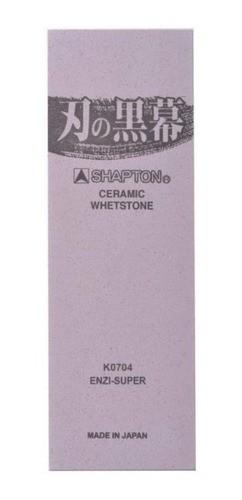 Pedra  Afiar  Amolar Shapton Kuromaku 5000