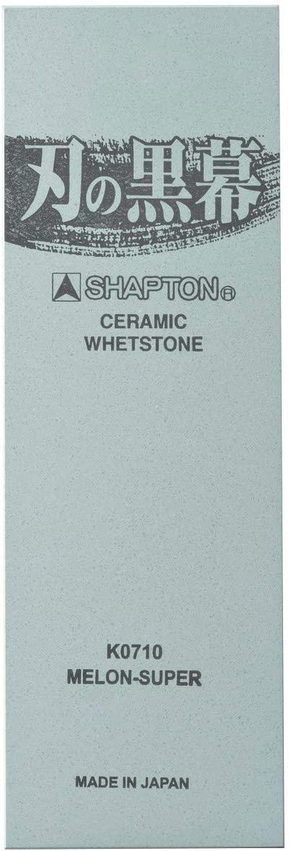 Pedra para Afiar e Amolar Shapton Kuromaku #8000 - Japao