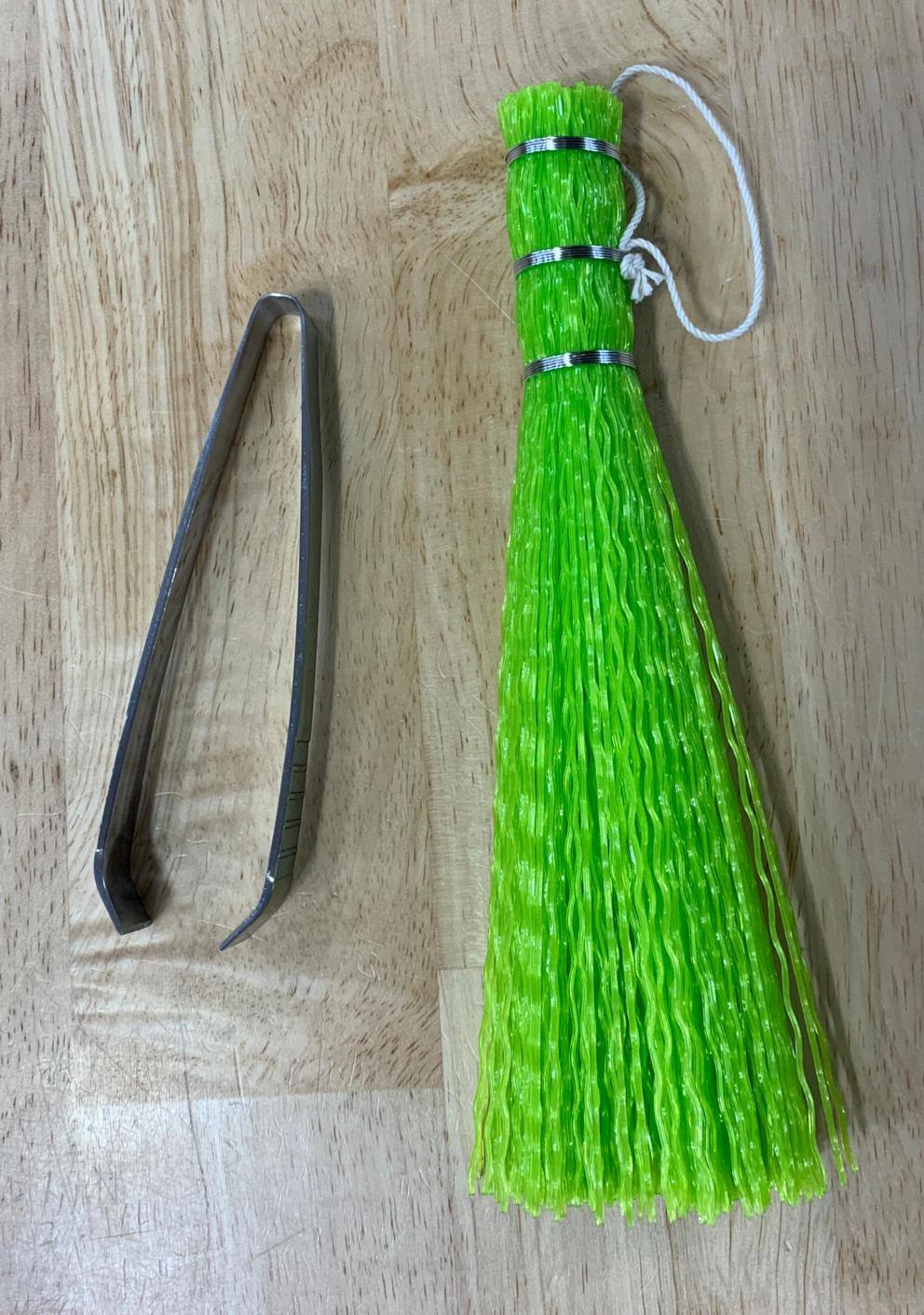 Pinça para Tirar Espinha de Peixe Miura e Sasara - Japao