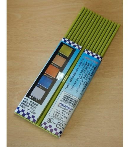 Esteira  Plastica  para Sushi Profissional  Sudare Verde -  Japão