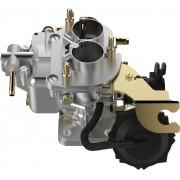 CARBURADOR MINI PROGRESSIVO VW GOL VOYAGE PARATI PASSAT GASOLINA - MQ0679