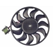 ELETROVENTILADOR/VENTOINHA GM CELTA 1.0/1.4 8V 2000>2005 FIAT PALIO - MQ0777