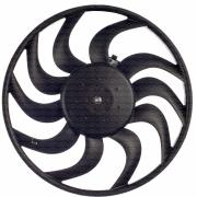 ELETROVENTILADOR/VENTOINHA GM CORSA 2005/2011 AGILE - MQ0780