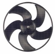 ELETROVENTILADOR/VENTOINHA PEUGEOT 206 2001/ - MQ0751