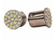 LÂMPADA LED 2 POLOS 22 LEDS 3014 RETA - WDC0861