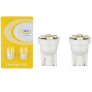 PAR LÂMPADA LED UNIVERSAL T10 4 LEDS - WDC0838