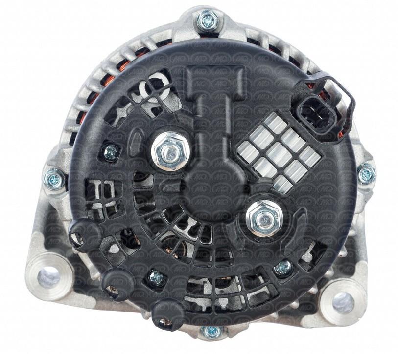 ALTERNADOR GM BLAZER 2.8 2012/ S10 DIESEL 12V 140AMP - MQ0594