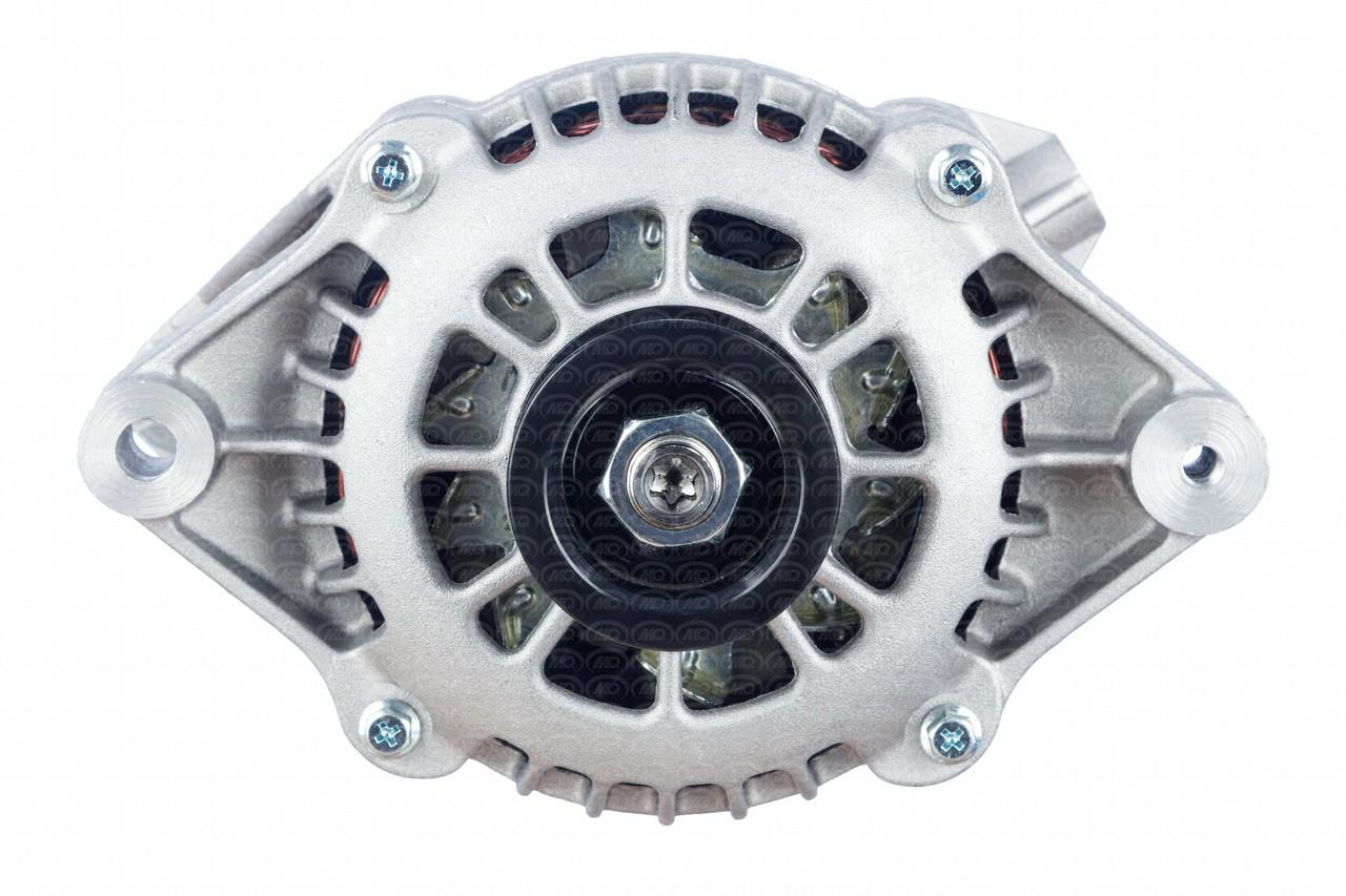 ALTERNADOR GM CORSA 1.0/1.6 16V 1994/ S10 VECTRA 12V 100AMP- MQ0588