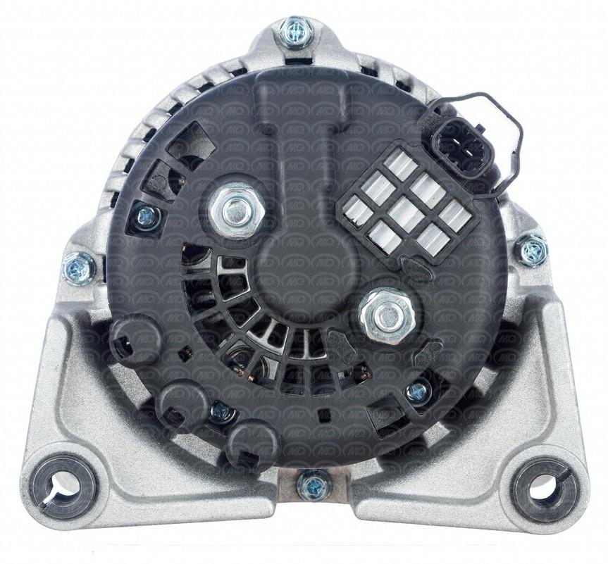 ALTERNADOR GM PRISMA ONIX SONIC 2012/ 12V 100AMP - MQ0592