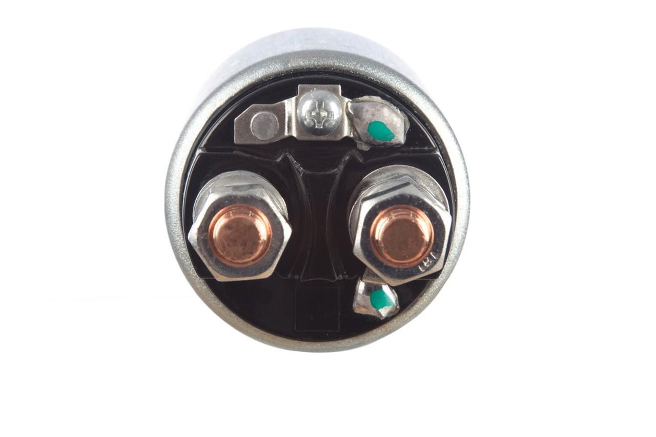 AUTOMÁTICO DE PARTIDA  VW CAMINHÕES - MQ10632