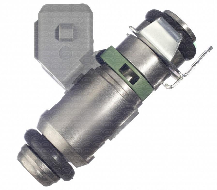 BICO INJETOR VW GOL SAVEIRO PARATI 1.6/1.8/2.0 1997/ GASOLINA ALCOOL - BI0024