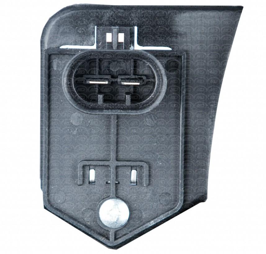 ELETROVENTILADOR/VENTOINHA FIAT PALIO 2001/ IDEA - MQ0807