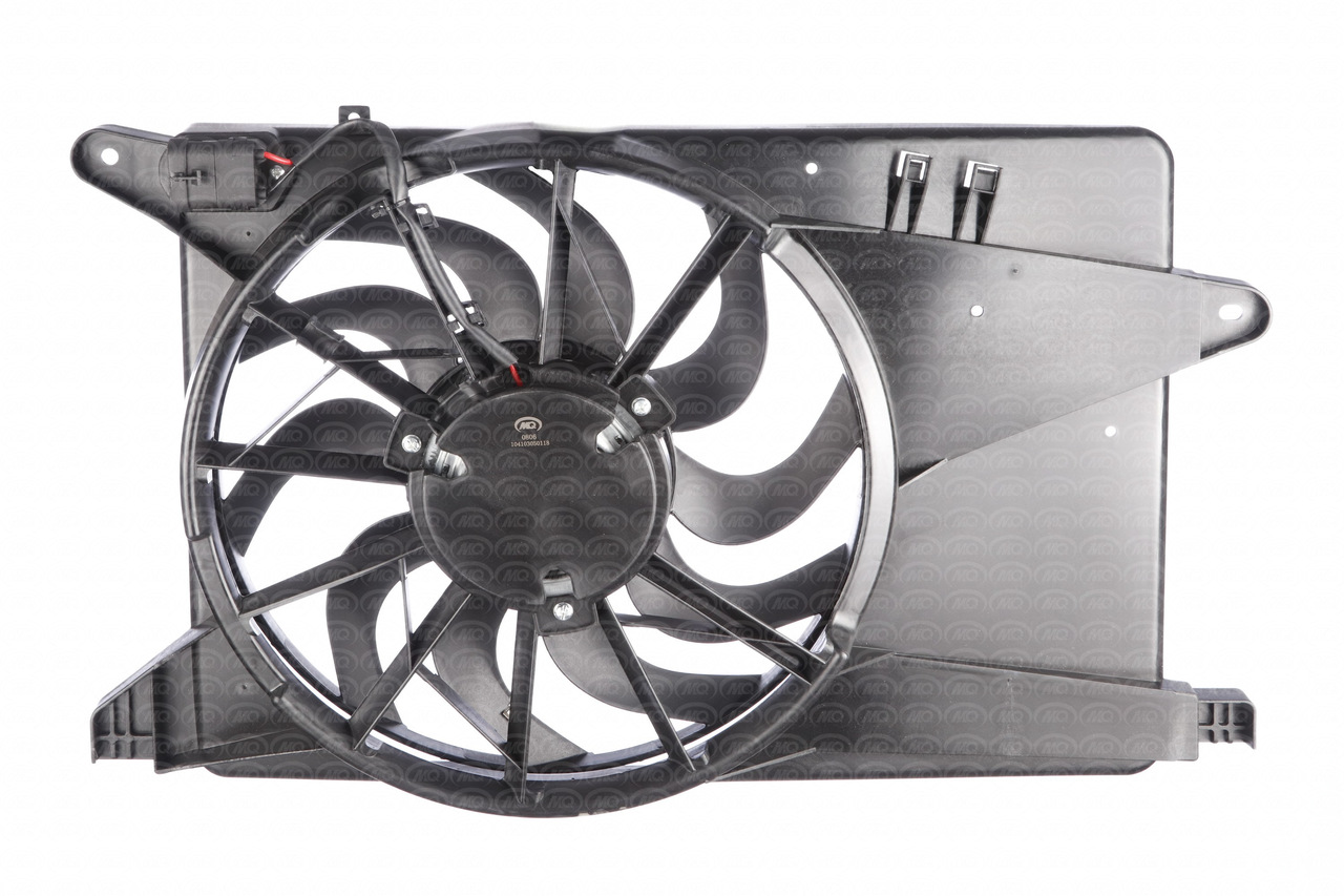 ELETROVENTILADOR/VENTOINHA GM CORSA 1995/2011 AGILE - MQ0806