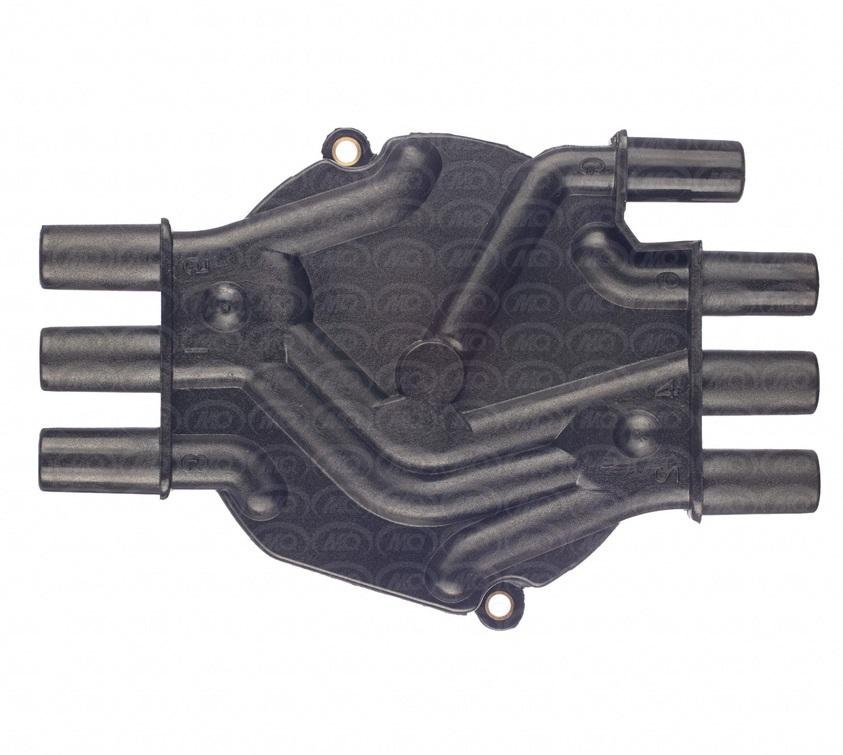 KIT ROTOR + TAMPA DISTRIBUIDOR GM BLAZER S10 4.3 V6 1996/2001