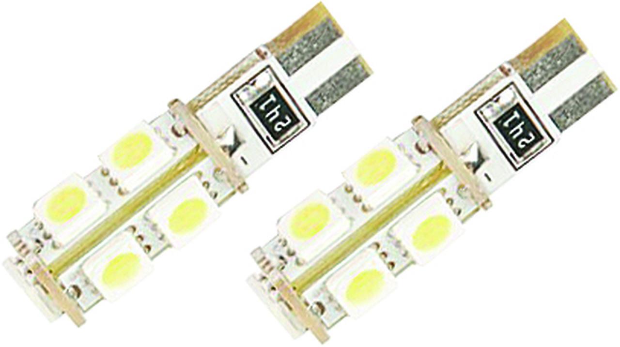 LÂMPADA LED T10 9 LEDS C/ CANBUS - WDC0850