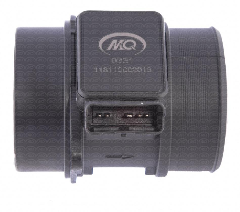 MEDIDOR DE FLUXO DE AR PEUGEOT 206 1992/2001 - MQ0361