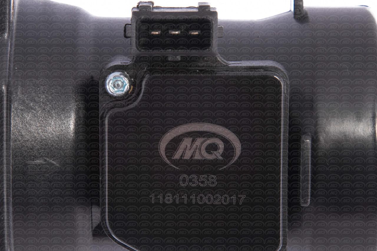 MEDIDOR DE FLUXO DE AR VW PASSAT 1999/2004 AUDI A4 - MQ0358