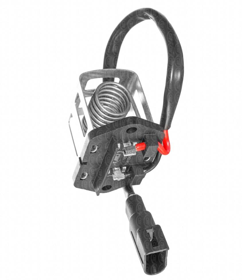 RESISTENCIA DO ELETROVENTILADOR GM ASTRA 2.0 8V 1999/2002 VECTRA - MQ1031