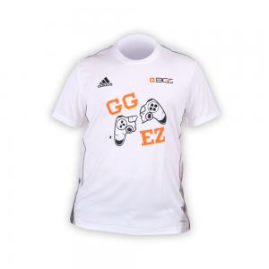 Camisa BGS x Adidas - GG EZ - Unissex