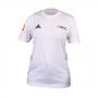 Camisa BGS x Adidas - Player 1 - Unissex