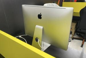 iMac usado