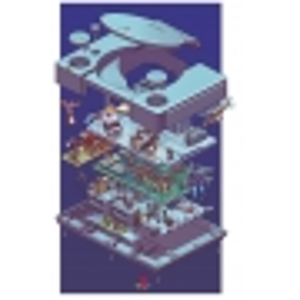 Revista Superpôster OLD!Gamer 2 - PlayStation