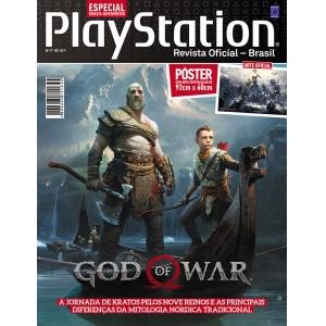 Superpôster PlayStation - God Of War Mitologia