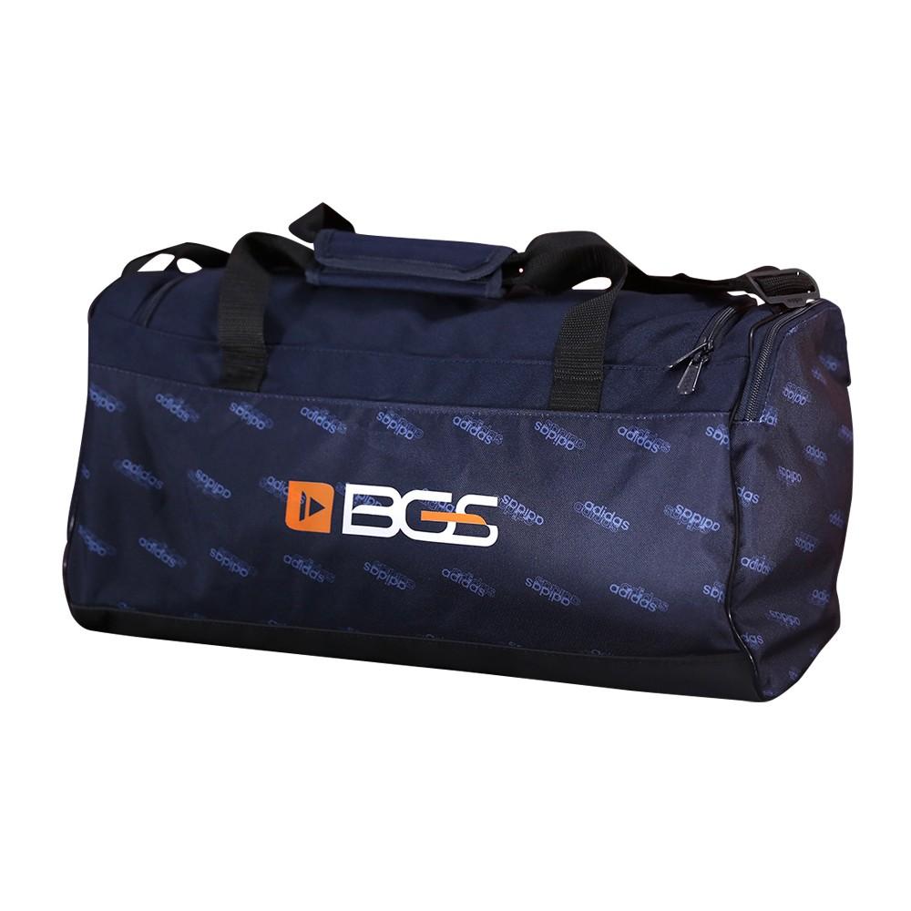 Bolsa de Viagem - BGS x Adidas