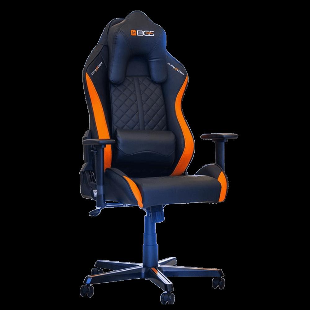 Cadeira Gamer DX Racer BGS Edition
