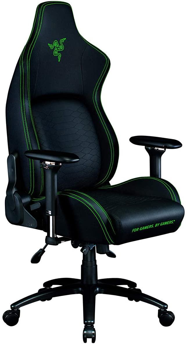 Cadeira Gamer Razer Iskur Black